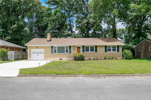 12 Green Ct, Newport News, VA 23601 (MLS #10381633) :: AtCoastal Realty
