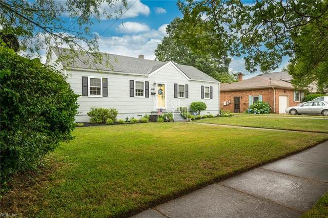 8580 Wayland St, Norfolk, VA 23503 (#10381641) :: Encompass Real Estate Solutions