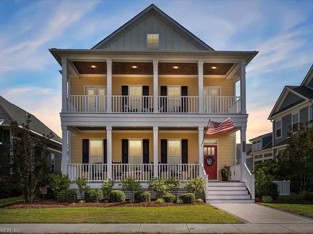 3303 Dodd Dr, Chesapeake, VA 23323 (#10381644) :: Atlantic Sotheby's International Realty