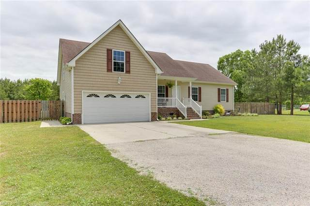 351 NW Backwoods Rd, Moyock, NC 27958 (#10381646) :: Berkshire Hathaway HomeServices Towne Realty