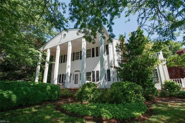 6539 Saltworks Rd, Northampton County, VA 23350 (#10381647) :: The Kris Weaver Real Estate Team