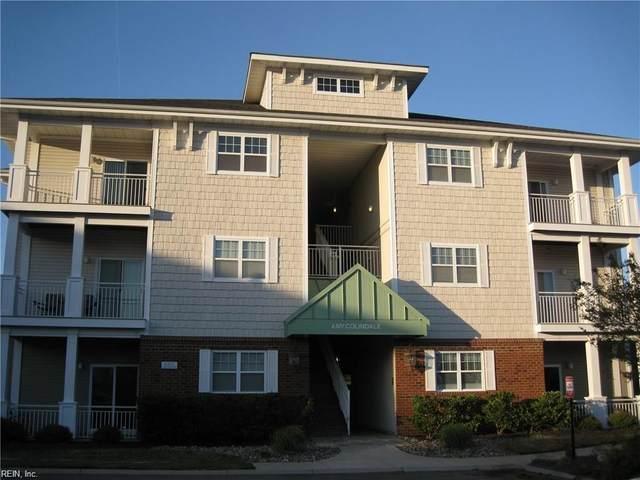 4301 Colindale Rd #203, Chesapeake, VA 23321 (MLS #10381648) :: AtCoastal Realty