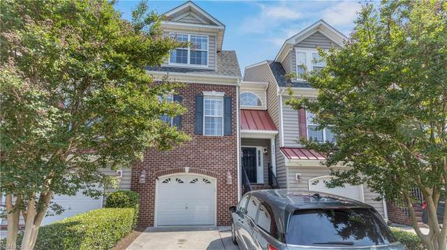 4444 Leamore Square Rd, Virginia Beach, VA 23462 (#10381653) :: The Bell Tower Real Estate Team