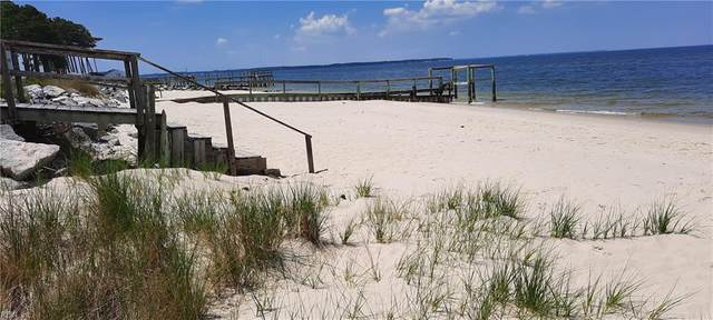 175 Seaside Way, Mathews County, VA 23066 (#10381658) :: Atkinson Realty