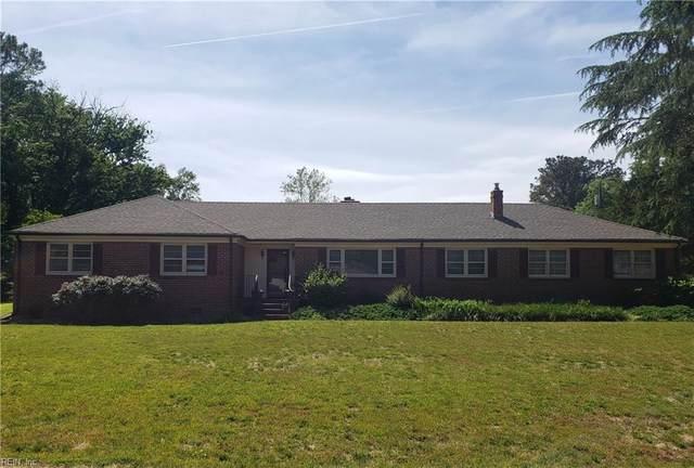 1433 Rutland Dr, Virginia Beach, VA 23454 (MLS #10381660) :: Howard Hanna Real Estate Services