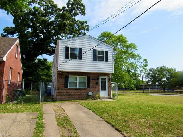 2842 Bayne Ave, Norfolk, VA 23504 (#10381677) :: Berkshire Hathaway HomeServices Towne Realty