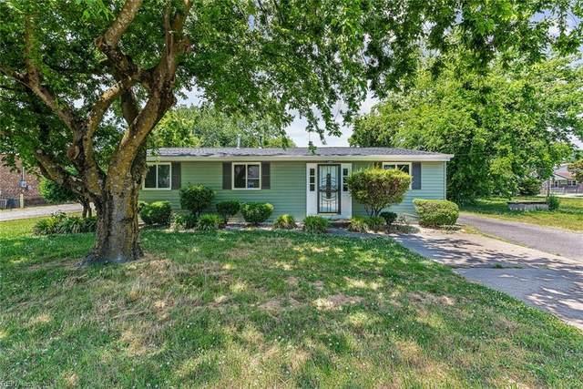 18 Rip Rap Rd, Hampton, VA 23669 (#10381687) :: Berkshire Hathaway HomeServices Towne Realty