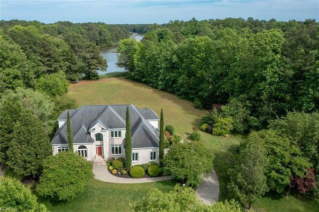 304 Vista Dr, York County, VA 23696 (MLS #10381697) :: Howard Hanna Real Estate Services