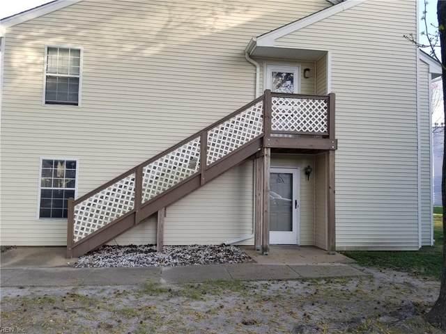 52 Emeraude Plage A, Hampton, VA 23666 (#10381707) :: Tom Milan Team