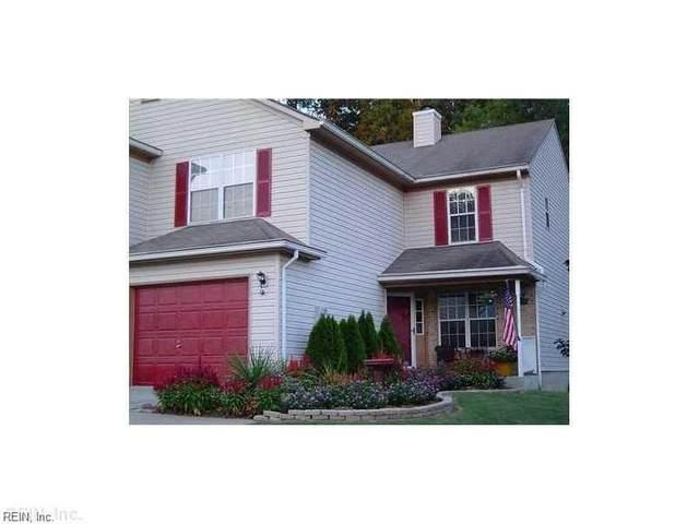 58 Creekstone Dr, Newport News, VA 23603 (#10381708) :: Avalon Real Estate