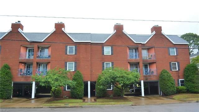 1040 Spotswood Ave #106, Norfolk, VA 23507 (MLS #10381710) :: AtCoastal Realty