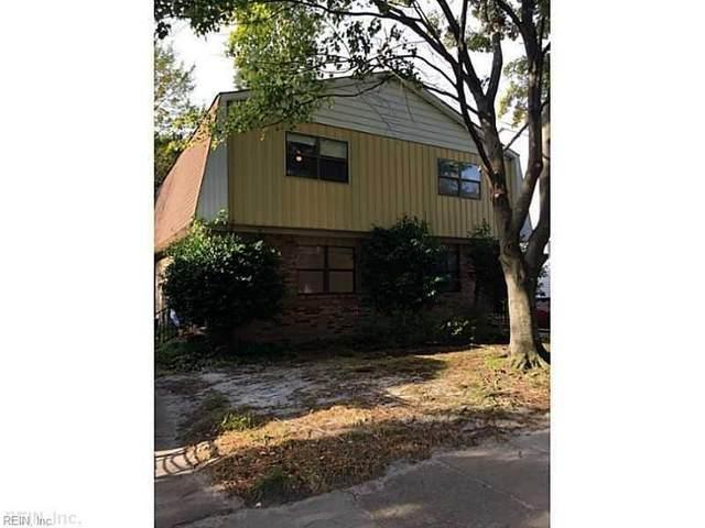 739 Baldwin Ave, Norfolk, VA 23517 (#10381711) :: Berkshire Hathaway HomeServices Towne Realty