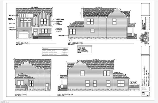1337 Monterey Ave, Norfolk, VA 23508 (#10381721) :: Berkshire Hathaway HomeServices Towne Realty