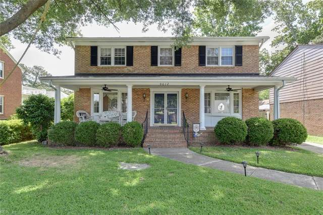 9612 Wells Pw, Norfolk, VA 23503 (#10381744) :: Berkshire Hathaway HomeServices Towne Realty