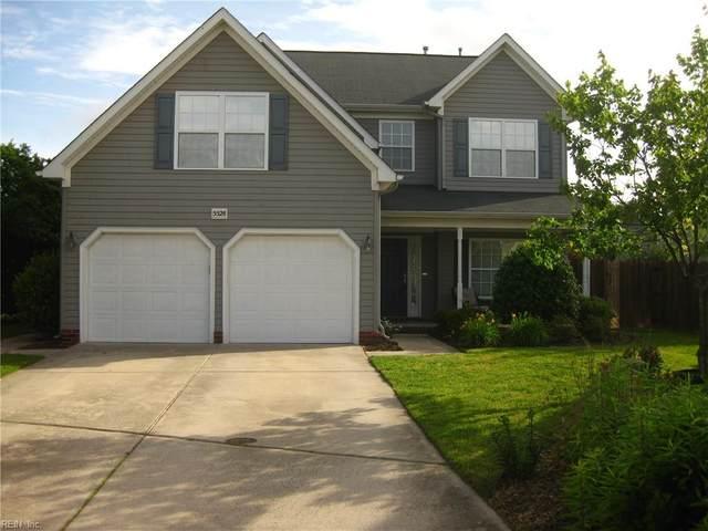 5528 Samuelson Ct, Virginia Beach, VA 23464 (#10381748) :: Encompass Real Estate Solutions