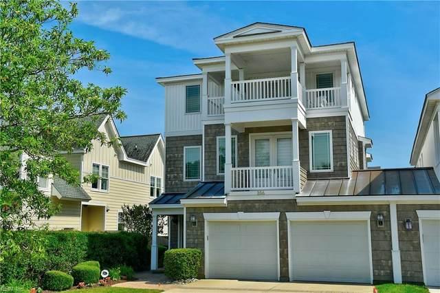 206 62nd St, Virginia Beach, VA 23451 (#10381751) :: Encompass Real Estate Solutions