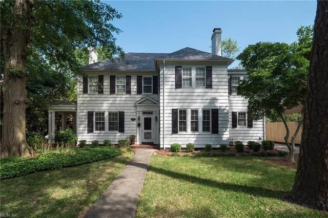 1314 Cloncurry Rd, Norfolk, VA 23505 (#10381752) :: Crescas Real Estate