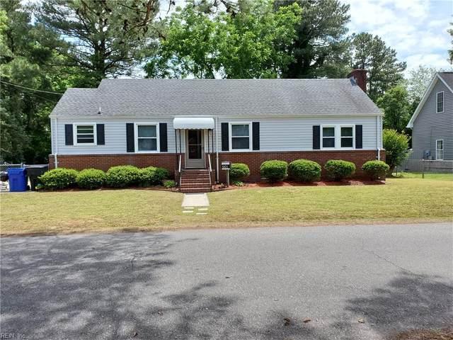 220 Edison Ave, Portsmouth, VA 23702 (MLS #10381757) :: AtCoastal Realty