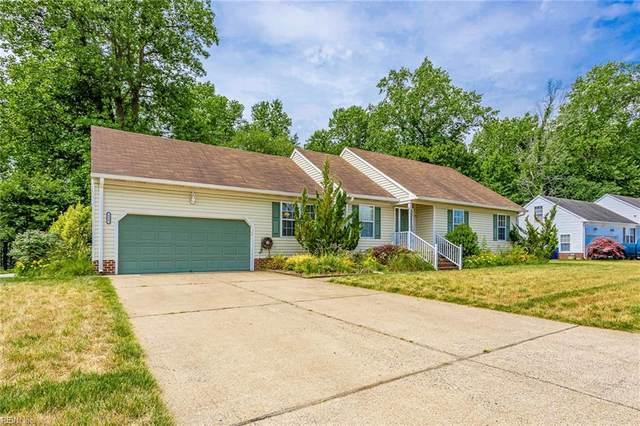 134 Dutchess Way, Suffolk, VA 23435 (#10381763) :: Berkshire Hathaway HomeServices Towne Realty