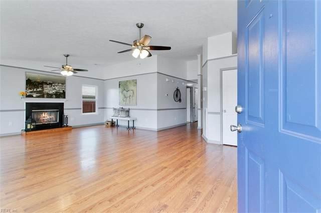 301 Smokey Trl, Newport News, VA 23602 (MLS #10381768) :: AtCoastal Realty