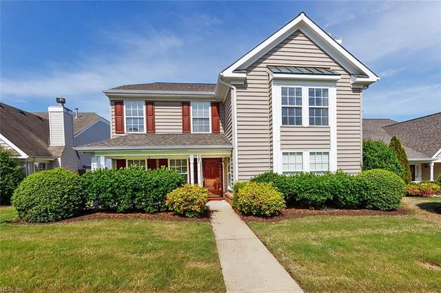 105 Waters Edge Dr, James City County, VA 23188 (#10381780) :: Berkshire Hathaway HomeServices Towne Realty