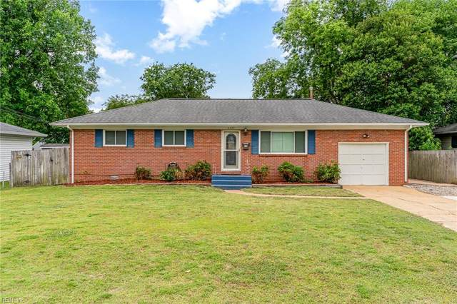 4725 Sullivan Blvd, Virginia Beach, VA 23455 (#10381816) :: Berkshire Hathaway HomeServices Towne Realty
