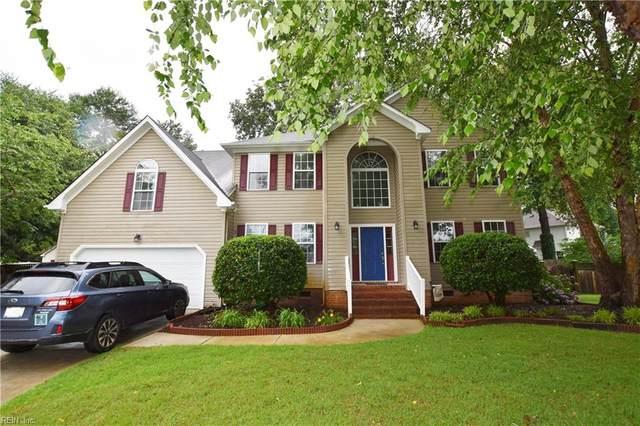 1300 Strayhan Way, Chesapeake, VA 23322 (MLS #10381827) :: AtCoastal Realty