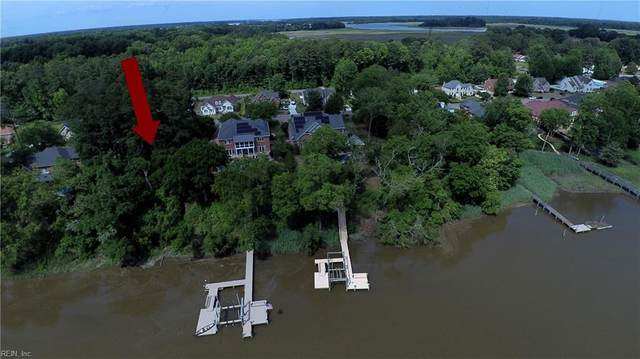5014 Riverfront Dr, Suffolk, VA 23434 (#10381829) :: Tom Milan Team