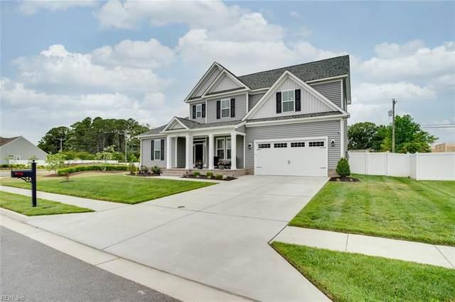 1820 Ashlar Ln, Chesapeake, VA 23320 (#10381835) :: RE/MAX Central Realty