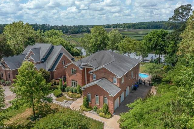 5016 Riverfront Dr, Suffolk, VA 23434 (#10381840) :: Crescas Real Estate