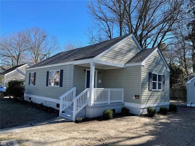 437 Munden Ave, Norfolk, VA 23505 (#10381843) :: Berkshire Hathaway HomeServices Towne Realty