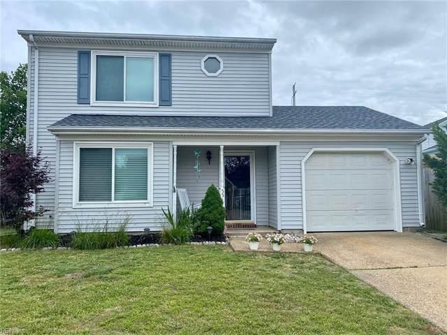 5517 Glen View Dr, Virginia Beach, VA 23464 (#10381857) :: Berkshire Hathaway HomeServices Towne Realty