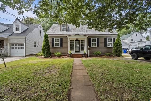 107 Fayton Ave, Norfolk, VA 23505 (#10381862) :: The Bell Tower Real Estate Team