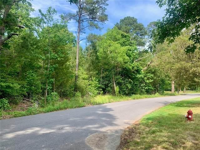 112 Ingram Rd, James City County, VA 23188 (#10381863) :: Berkshire Hathaway HomeServices Towne Realty