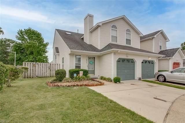 4901 Kemps Lake Dr, Virginia Beach, VA 23462 (#10381865) :: Encompass Real Estate Solutions