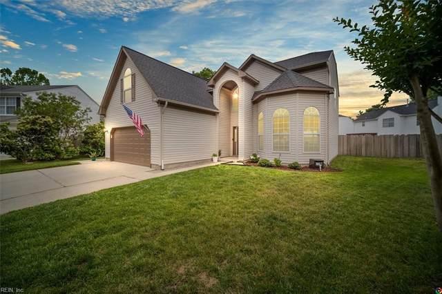 2801 Albany Ct, Virginia Beach, VA 23456 (#10381866) :: Berkshire Hathaway HomeServices Towne Realty