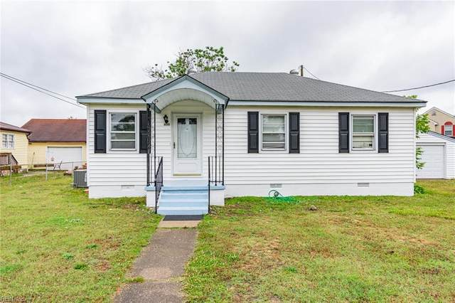 600 Vermont Ave, Portsmouth, VA 23707 (#10381867) :: Encompass Real Estate Solutions
