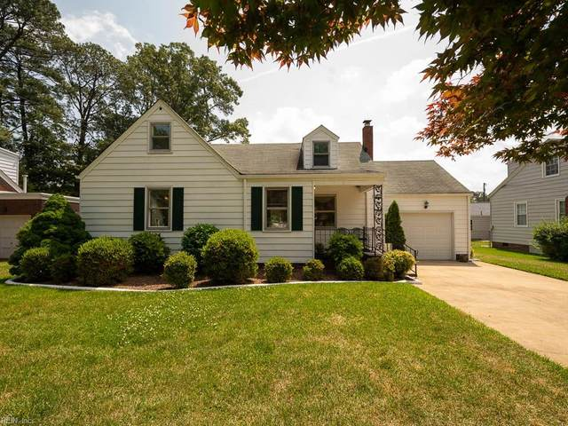 172 Commodore Dr, Norfolk, VA 23503 (#10381870) :: Berkshire Hathaway HomeServices Towne Realty