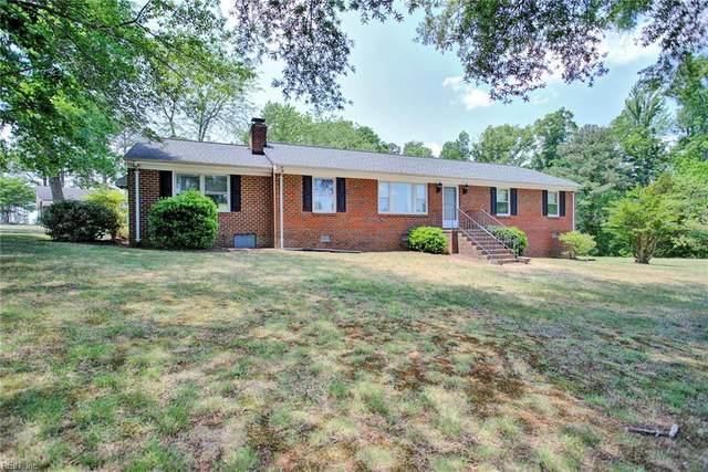 2619 Lewis B Puller Mem Hwy, Gloucester County, VA 23149 (#10381873) :: Berkshire Hathaway HomeServices Towne Realty