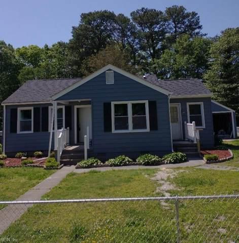 628 Clinton Dr, Newport News, VA 23605 (#10381874) :: Encompass Real Estate Solutions