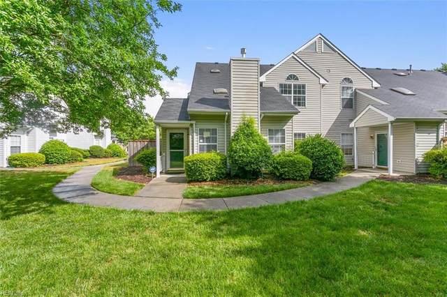 258 Nantucket Pl, Newport News, VA 23606 (MLS #10381886) :: AtCoastal Realty