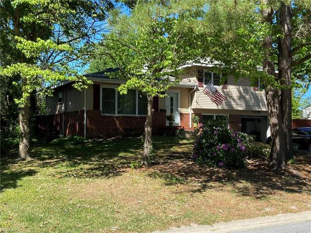 3812 Edinburgh Dr, Virginia Beach, VA 23452 (#10381890) :: Avalon Real Estate