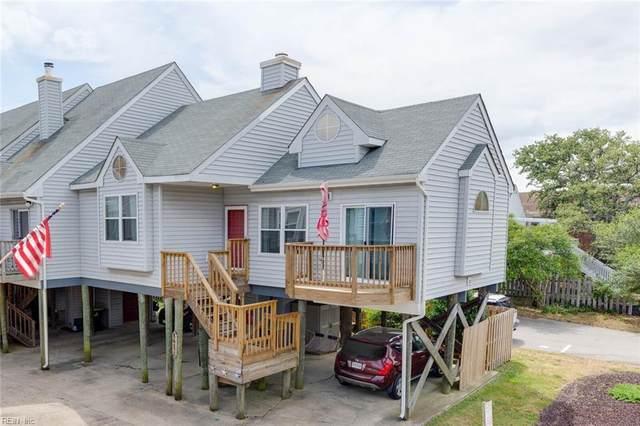 867 Little Bay Ave #1, Norfolk, VA 23503 (MLS #10381893) :: AtCoastal Realty