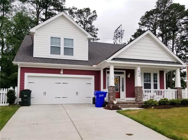 430 Terrywood Dr, Suffolk, VA 23434 (#10381901) :: Encompass Real Estate Solutions
