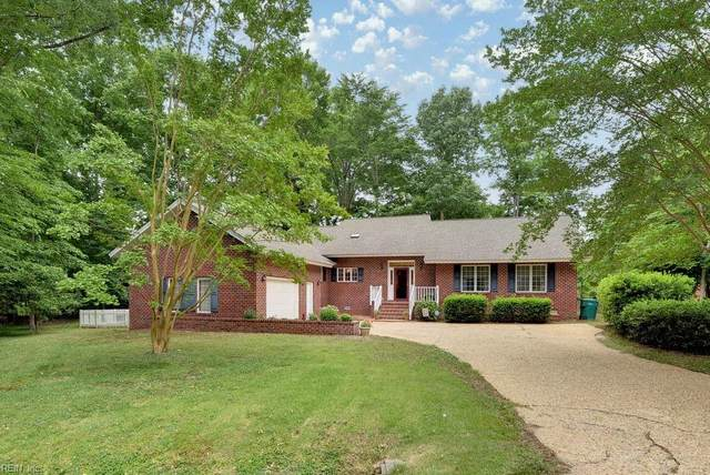 3317 Isle Of Wight Ct, James City County, VA 23185 (#10381923) :: Berkshire Hathaway HomeServices Towne Realty