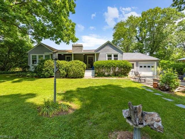 330 Sloope Pt, Surry County, VA 23899 (#10381935) :: Berkshire Hathaway HomeServices Towne Realty