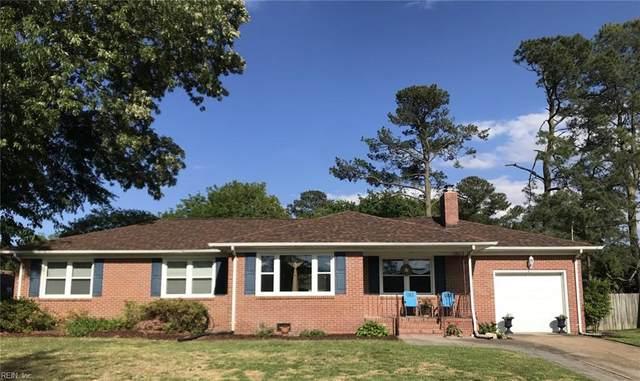 924 Josephine, Virginia Beach, VA 23464 (#10381945) :: Community Partner Group