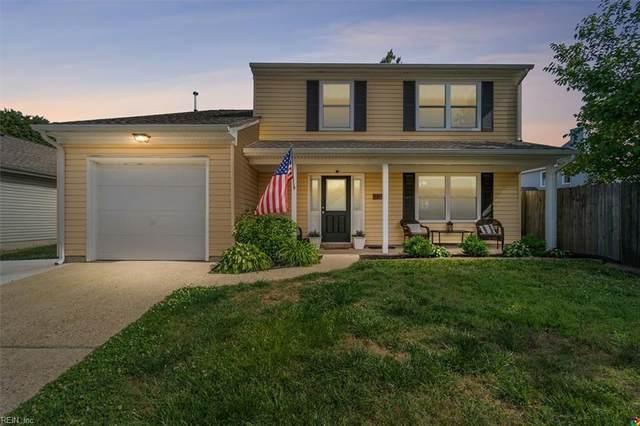 5605 Glen View Dr, Virginia Beach, VA 23464 (#10381948) :: Berkshire Hathaway HomeServices Towne Realty