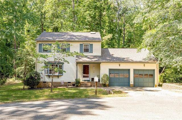 7668 Forbes Rd, Gloucester County, VA 23061 (#10381951) :: Atkinson Realty