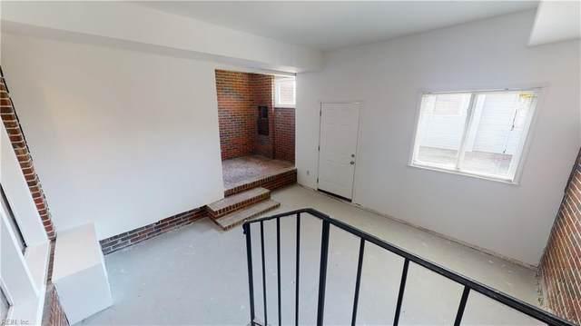 4305 Chestnut Ave, Newport News, VA 23607 (MLS #10381959) :: Howard Hanna Real Estate Services